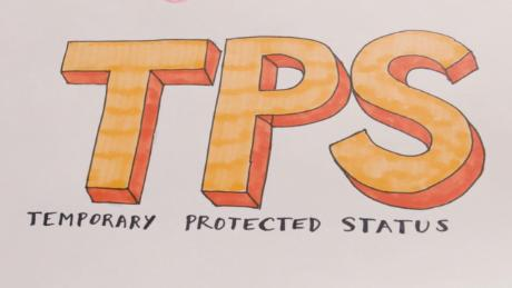 What Is Temporary Protected Status