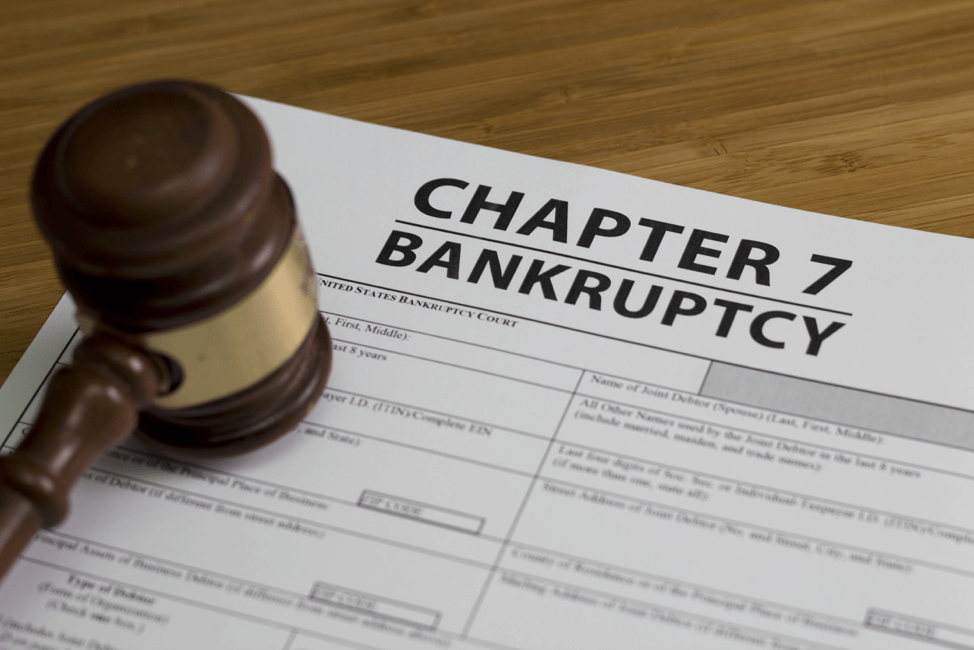 Chapter 7 Bankruptcy Lawyers