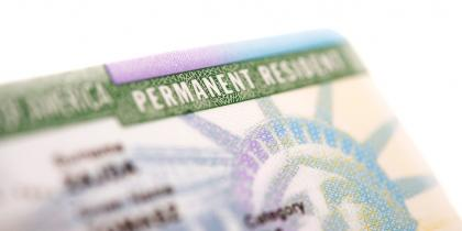 Will I Be Deported if I Have an Employer-Sponsored Green Card & Leave the Company?